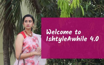 Welcome to IshtyleAwhile 4.0